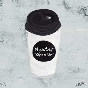 MYSTEP - Open Up