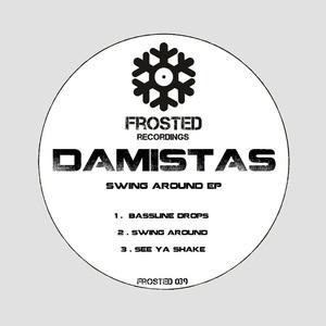 DAMISTAS - Swing Around EP