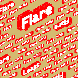 FLARE - Leaps (Digital Edition)