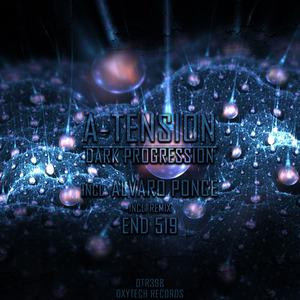 A TENSION - Dark Progression