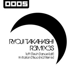 RYOJI TAKAHASHI - R3mix3s