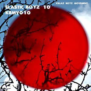 VARIOUS - ELASTIC BOYZ 10
