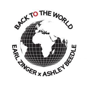 ASHLEY BEEDLE/EARL ZINGER - Ghostdancers