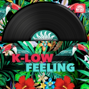 K-LOW - Feeling