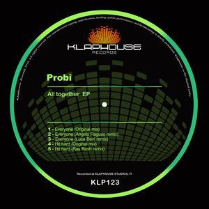 PROBI - All Together