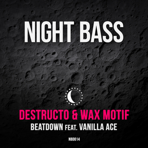 DESTRUCTO - Beatdown
