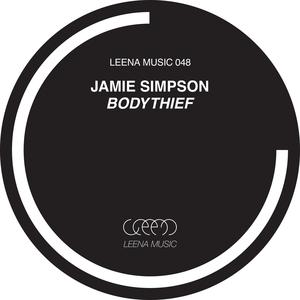 JAMIE SIMPSON - Bodythief