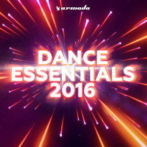 VARIOUS - Dance Essentials 2016/Armada Music