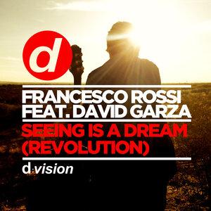 FRANCESCO ROSSI/DAVID GARZA - Revolution