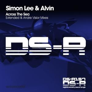 SIMON LEE/ALVIN - Across The Sea