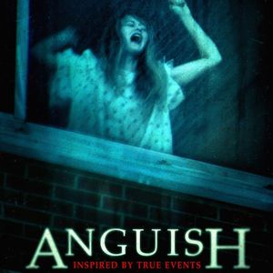 JAMES CURD - Anguish