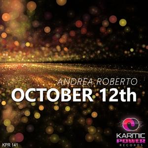 ANDREA ROBERTO - October 12th