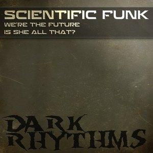 SCIENTIFIC FUNK - The Future EP