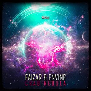 FAIZAR/ENVINE - Crab Nebula
