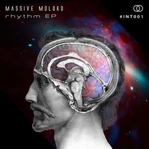 MASSIVE MOLOKO - Rhythm EP