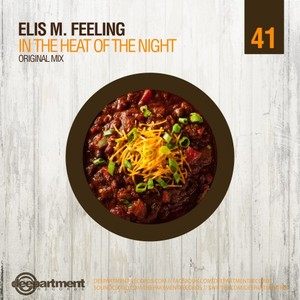 ELIS M FEELING - In The Heat Of The Night