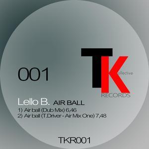 LELLO B - Air Ball