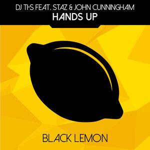 DJ TI-S feat STAZ/JOHN CUNNINGHAM - Hands Up