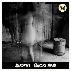 AXEDENT - Ghost Head