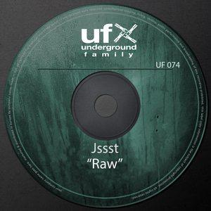 JSSST - Raw