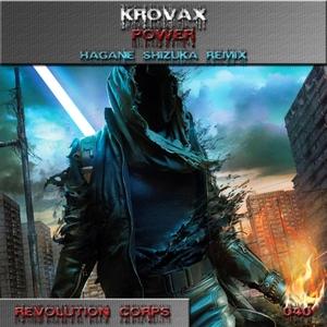 KROVAX - Power