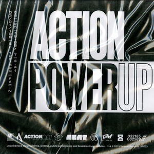ACTION - Power Up