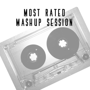 D'MIXMASTERS - Most Rated Mashup Session