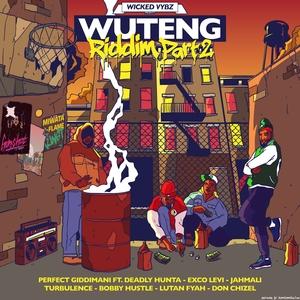 VARIOUS - Wuteng Riddim Pt 2