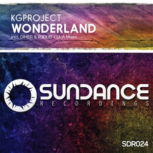 KGPROJECT - Wonderland
