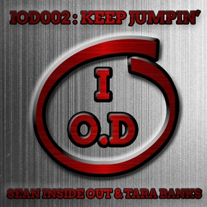 SEAN INSIDE OUT/TARA BANKS - Keep Jumpin'