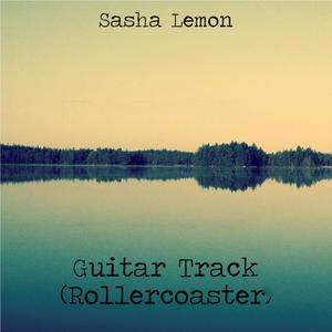 SASHA LEMON - Guitar Track