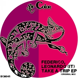 FEDERICO/LEONARDO (IT) - Take A Trip