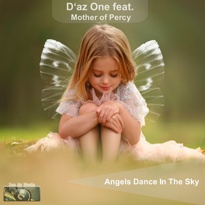 D'AZ ONE - Angels Dance In The Sky