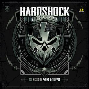 PROMO/TRIPPEDVARIOUS - Hardshock 2016 (unmixed Tracks)