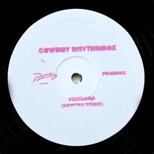 COWBOY RHYTHMBOX - Fantasma (Kowton Remix)