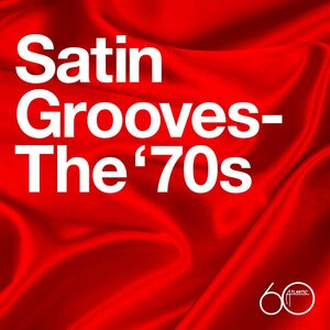 VARIOUS - Atlantic 60th: Satin Grooves - The '70s