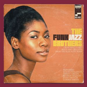 VARIOUS - The Funk Jazz Brothers