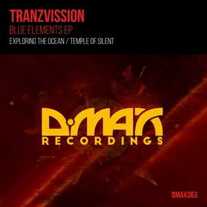 TRANZVISSION - Blue Elements EP
