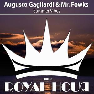 AUGUSTO GAGLIARDI - Summer Vibes