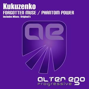 KUKUZENKO - Forgotten Muse/Phantom Power