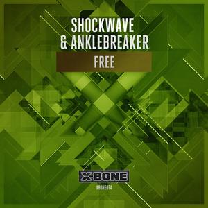 SHOCKWAVE/ANKLEBREAKER - Free