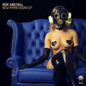 RISE/FALL - New Impressions EP