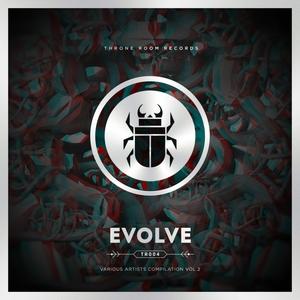 VARIOUS - Evolve