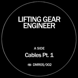 LIFTING GEAR ENGINEER - Cables Pt 1