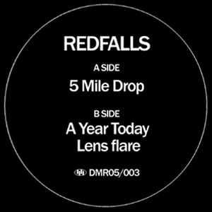 REDFALLS - 5 Mile Drop