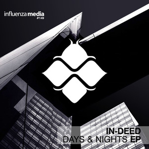 IN-DEED - Days & Nights EP