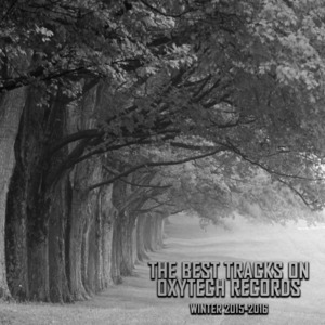 VARIOUS - The Best Tracks On Oxytech Records/Winter 2015-2016