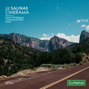 JJ SALINAS - Cinerama