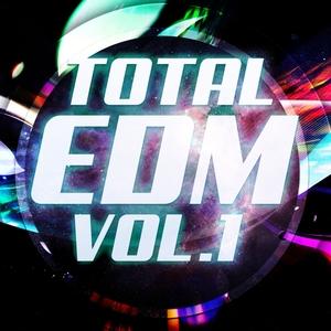 VARIOUS - Total EDM Vol 1