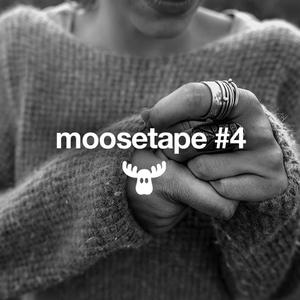 VARIOUS - Moosetape Vol 4